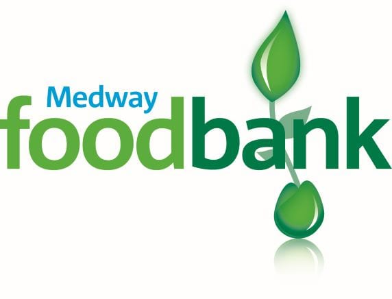 Medway Foodbank Logo